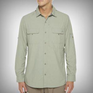 Vigilante V-Ultra Lite Shirt LS - Mens