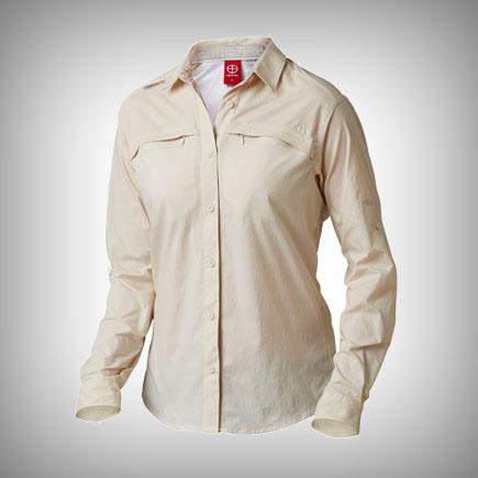 Vigilante V-Ultra Lite Shirt LS - Womens