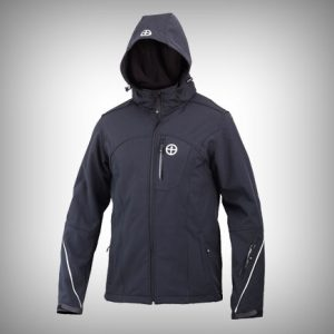 Vigilante Soft Shell Jacket - Mens