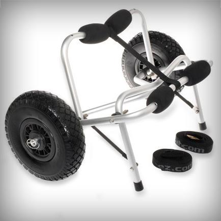 Wheel Eez Kayak/SUP cart