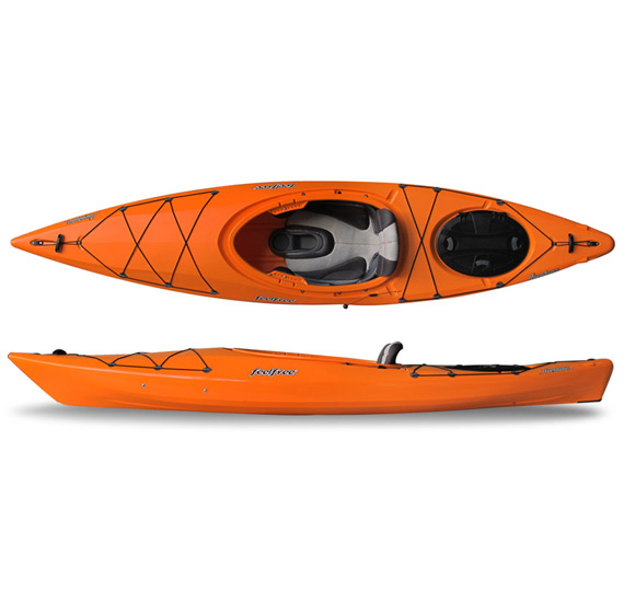 Feelfree Aventura 110 Recreational Kayak