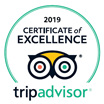 Jervis Bay Kayak and Paddlesports Co Tripadvisor 2019 Certificate of Excellence