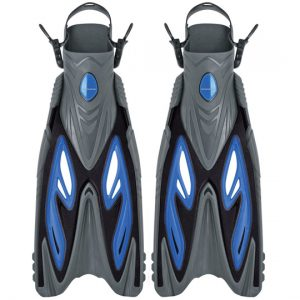 Mirage Diamond Dive Fins