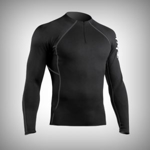 Zhik Hydrophobic Fleece ZipTop - Mens