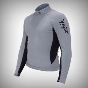 Zhik Hydrophobic Fleece Top - Mens