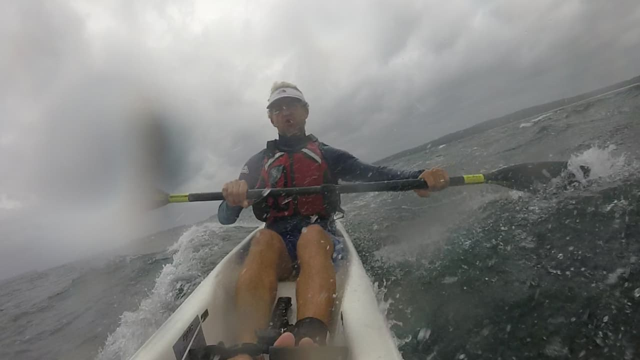 Getting More Type 1 Fun Out of Your Kayak