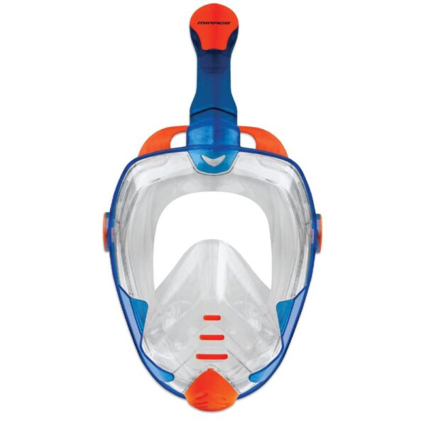 Galaxy 2 Full Face Mask
